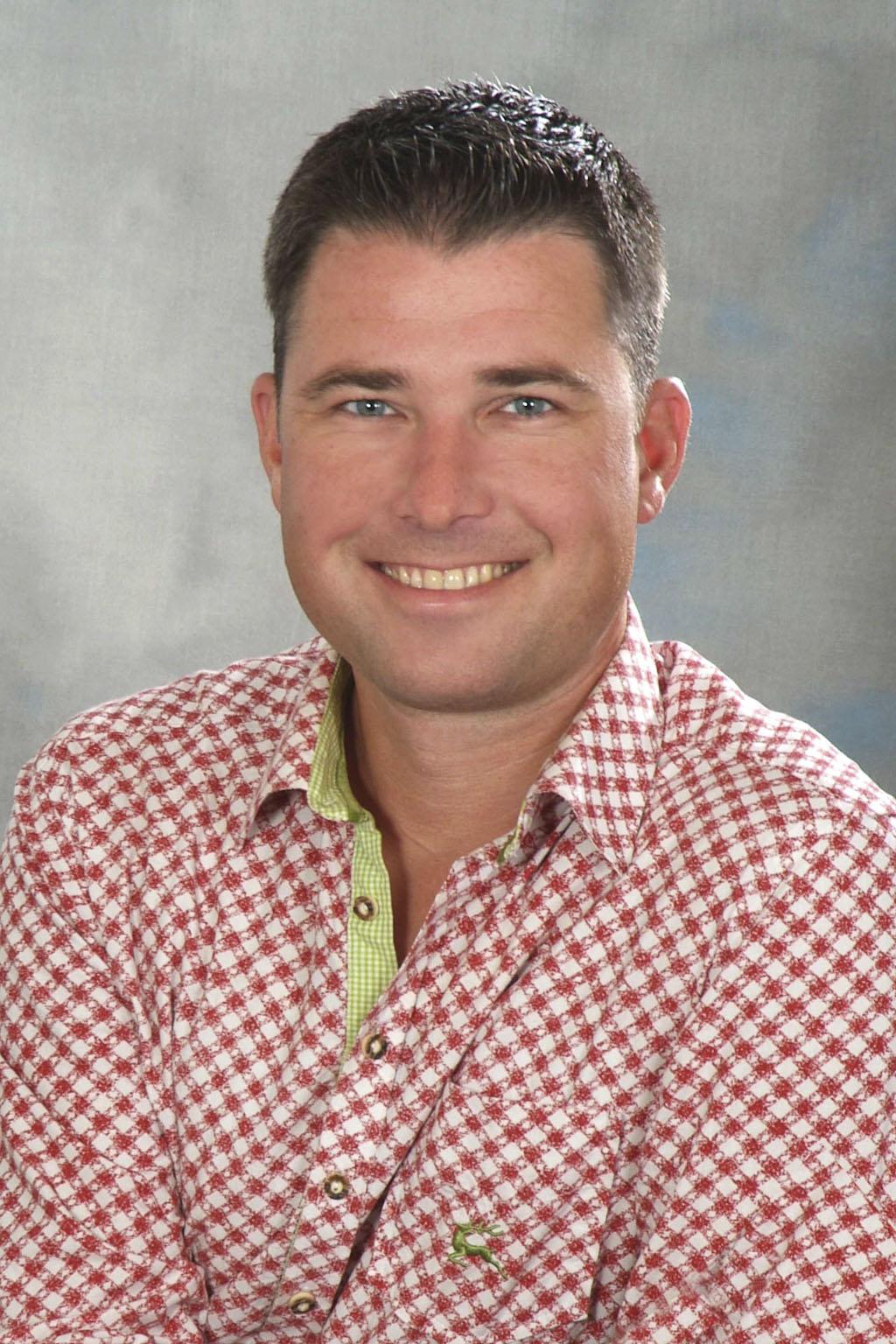 Simon Buchegger